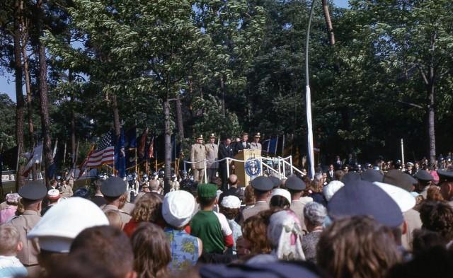 John F. Kennedy - Rede in Berlin