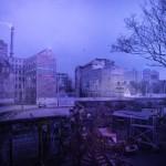 Das Asisi Panorama zum geteilten Berlin