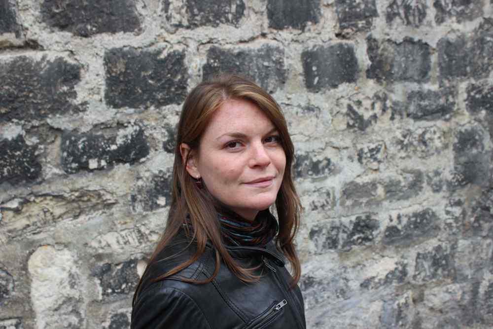 Anne Lainault Morgenpost