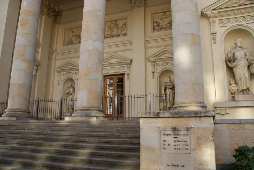 Musée des Huguenots Berlin