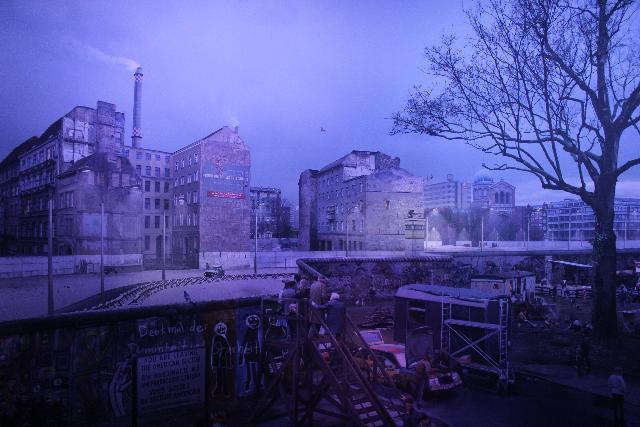 Panorama Asisi Berlin
