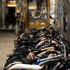 Louer un vélo à Berlin